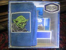 Starwars Lotion Pump & Fingertip Towel Gift Set