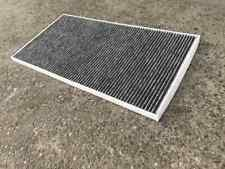 Carbon cabin filter for the Tesla Model S is suitable models of 2016-2019 years