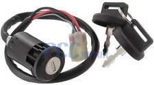 Ignition Key Switch HONDA TRX450ER 2007-09 2012 SPORTRAX TRX450R ATV NEW I KS43
