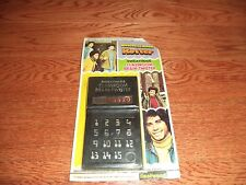 1976 Fleetwood Toys Welcome Back Kotter Plastic CLASSROOM  BRAIN TWISTER