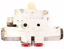 Brake Pressure Proportioning Valve Regulator VW Jetta Rabbit MK1 - 175 612 151