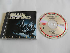 BLUE RODEO - Outskirts (CD 1987) ROCK / USA Pressing