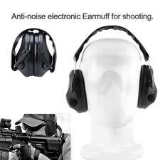 Usa Military Soundproof Earmuffs Electronic Ear Muffs Shooting Hearing Protect