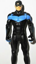 DC universe Infinite Heroes NIGHTWING batman 21 complete robin classics direct