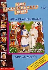 Abby in Wonderland (Baby-Sitters Club (Quality))