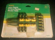 1/6r Ertl Farm Toy John Deere 7200 Planter Implement