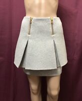 """SASS & BIDE SKIRT WOMENS ~ SIZE 8 ~ GREAT COND """" FREE THINKER """" CASUAL BUSINESS"""