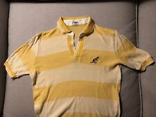 polo t-shirt AUSTRALIAN made in italy VINTAGE 80 TG xs