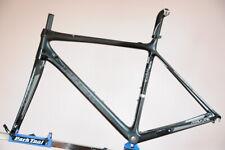 beautiful TREK MADONE 5.2 Carbon frame and fork, 54cm, VGC !!!