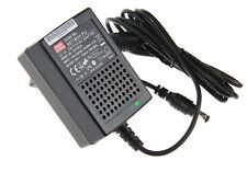 24V 0,75A 18Watt Mean Well GST18E24-P1J Universal Stecker Netzteil AC/DC Adapter