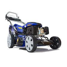 "Hyundai HYM51SPE 20"" 196cc Petrol Lawnmower Self Propelled Electric Key Start 4 in 1"