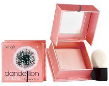 Benefit DANDELION TWINKLE Strobing & Highlighting Strobe Highlighter Powder 3g
