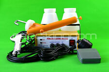 Original Portable Electrostatic Powder Coating System Pc03 5 Spray Gun Ce