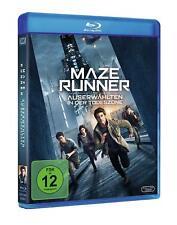 Maze Runner - Teil: 3 -  Die Auserwählten in der Todeszone [Blu-ray/NEU/OVP]