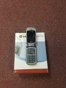 LG Accolade VX5600 3G (Verizon) Phone