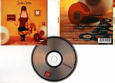"JEANNE CHERHAL ""Jeanne Cherhal"" (CD) 2002"