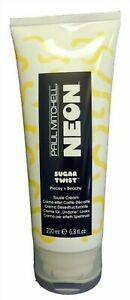 Paul Mitchell Neon Sugar Twist Tousle Cream 6.8oz FREE SHIPPING