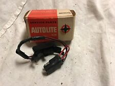 NOS 1968-70 FORD FALCON BACKUP LIGHT SWITCH C8AZ-15520-A SW-657 AUTOLITE