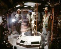 Alien (1979) Sigourney Weaver, Yaphet Kotto, Harry Dean Stanton 10x8 Photo