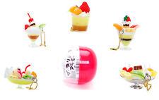 Cute Mochi Squishy Phone Charm J Dream Pudding Miniature Food 1Pc Random
