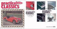 1996 Classic Cars - Benham Official - Practical Classics, Peterborough H/S
