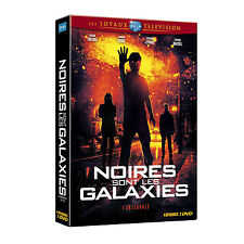Noires sont les galaxies - L'intégrale - Coffret 2 DVD