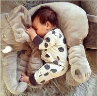 Baby Boys Girl Newborn Kids Infant Cow Romper Jumpsuit Bodysuit Playsuit Clothes