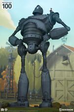 Sideshow Iron Giant Cel Shaded Maquette Limited Edition (ES 100) WB Statue