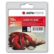 APCPG40B-PG-40 CARTUCCIA RIGENERATA AGFAPHOTO PER CANON PIXMA MP210