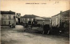 CPA Sommelonne La Place (616941)