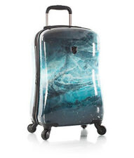 "Heys Hardside 21"" Fashion Spinner Luggage, Turquoise Stone"