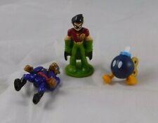 Teenage Ninja Turtles Private Porknose Mini Mutant Figure Robin Nintendo Bob-Omb