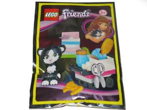 Lego Friends - 561702 - Toilettage pour chat - Kitten Felix foil pack