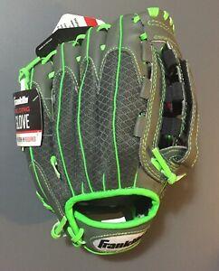 "Franklin 10.5"" Tee Ball Fielding Glove  ~ Shok Sorb & Infinite Web Technology ~"