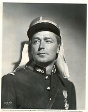 SUPER ALAN LADD KEY BOOK / LINEN PHOTO - V. GOOD ++ CON