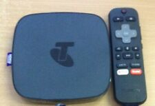TELSTRA TV3 4701TL POWERED BY ROKU USED NO POWER SUPPLY #5711C