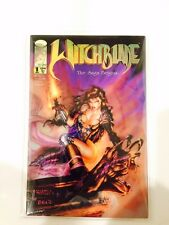 LOT OF 145 WITCHBLADE #1-131 RUN + ONE SHOTS + MINIS SERIES  IMAGE