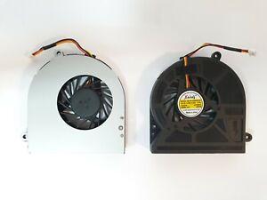 Ventilador De CPU para Portátil Toshiba Satélite C655D-S5331