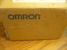 New Omron 3G3MV-CB001 Sysdrive 3G3MV Inverter