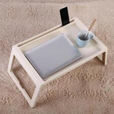 Frühstückstablett Betttablett Serviertablett Bett PC Tisch Laptoptisch 27CM Hoch