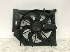 BMW E46 3 series Electric Aircon AC Cooling Fan 7503763 - Petrol Manual Cars