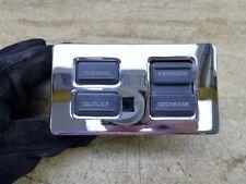 88-00 Honda Goldwing GL1500 GW1. air suspension control panel