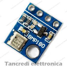 BMP180 sensore di pressione barometrica GY-68 Arduino PIC Pressure Sensor GY-68