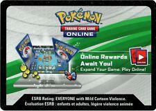 ✅ Pokemon Codici Online GCC 🔥 Spedizione Immediata per Email 🔥