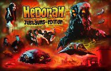 Hardbox GODZILLA JUBILÄUMS EDITION HEDORAH Frankenstein Kampf Teufelsmonster DVD