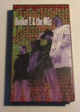 BOOKER T. & THE MGs - TIME IS TIGHT - 3 CD BOX SET - US 98
