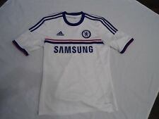 Vintage Chelsea Adidas Football shirt tamaño pequeño