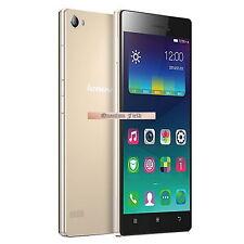 "LENOVO VIBE X2 Pro Pt5 2GB+16GB 5.3"" FHD 4G DOUBLE CAM 13MP GPS Bluetooth GOLD"