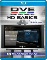 Digital video essentials - HD basics [Edizione: Regno Unito] - BluRay O_B003190