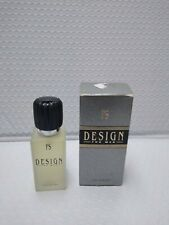 Design By Paul Sebastian 1.7 oz Men Cologne Spray BRAND NEW
